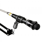 E300 Condenser Performance Microphone
