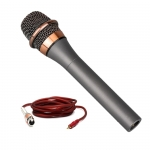 E100 dynamic microphone