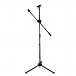 Microphone Tripod Floor Stand