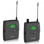 EK-1038G2 Wireless Tour Guide System