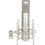 S-E1 Large diaphragm capacitor microphone